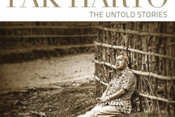 Pak Harto : The Untold Stories